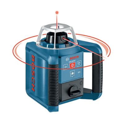 Níveis Laser Rotativos