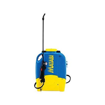 Pulverizadores Elétricos
